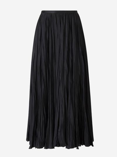 Midi Nasty Skirt