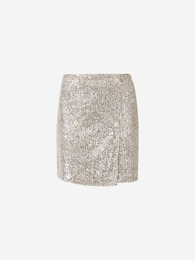London Mini Skirt