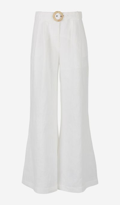 Honour slouch trousers
