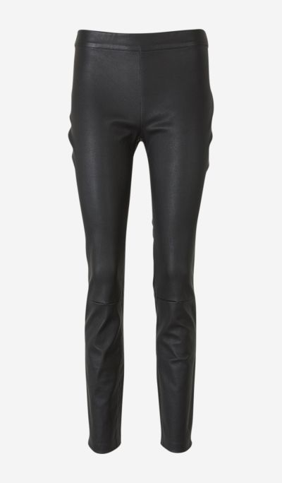 Lambskin Leggings