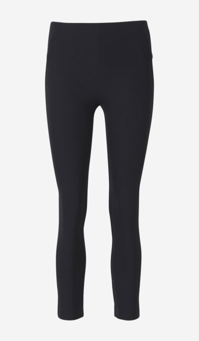 Leggings Bi-Stretch Scuba