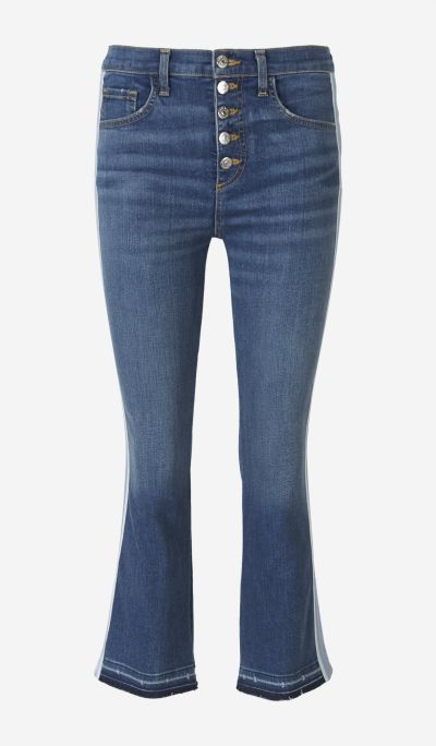 Carolyn Baby Boot Jeans