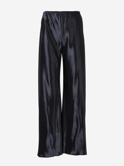 Gala Satin Trousers