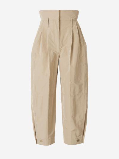 Pantalones Militares Pinzas