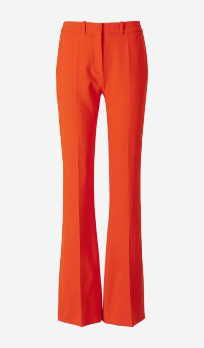 Pantalones Crepé Flame