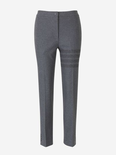 Pantalons de Cotó