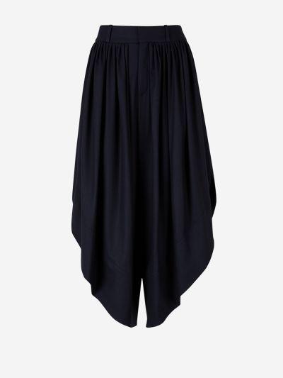 Pantalons Flou