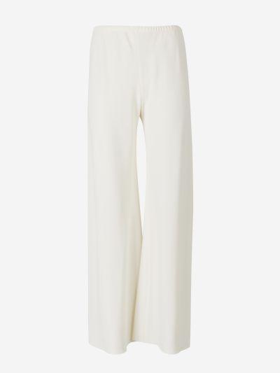 Pantalons Crepé
