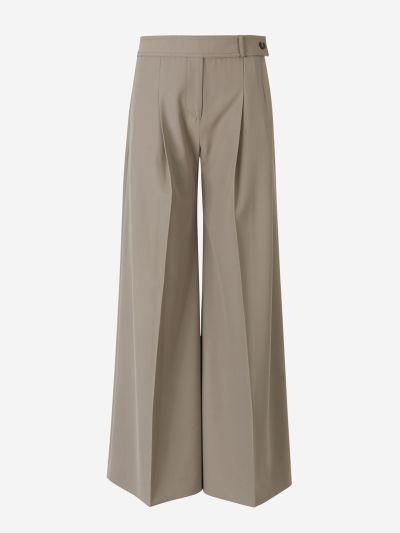Pantalones Wide Leg
