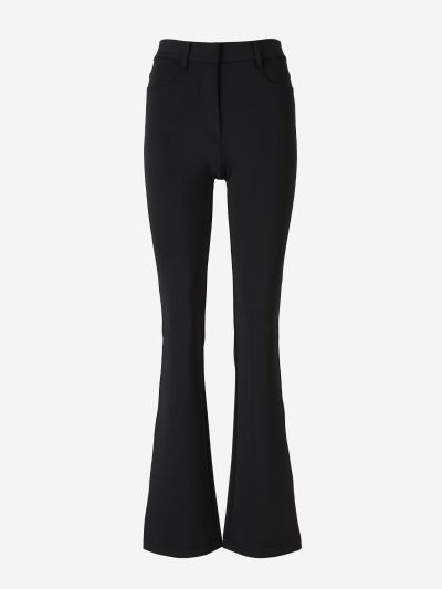 Runway Flared Trousers