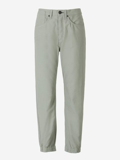 Pantalones Relaxed Fit