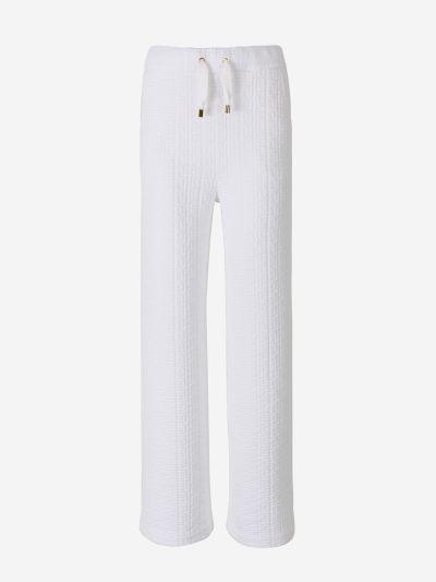Balmain Monogram Pants