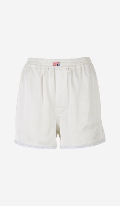Satin Shorts