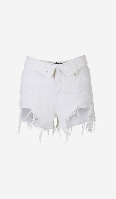 Shorts Denim Bite Flip