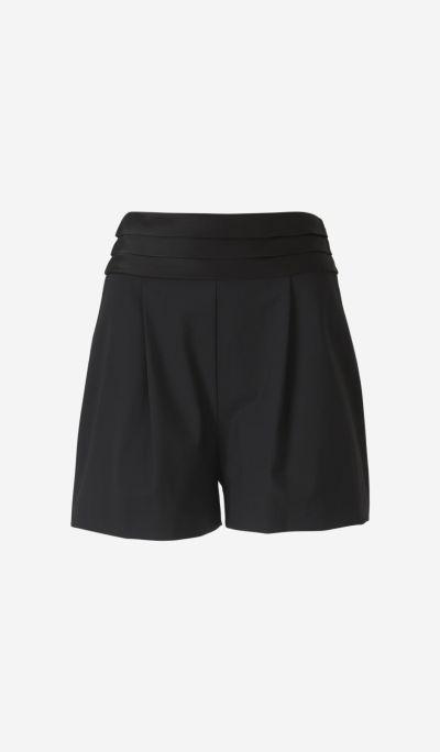 Shorts Fajín Satén