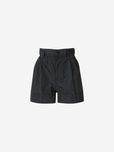 Technical Paperbag Shorts