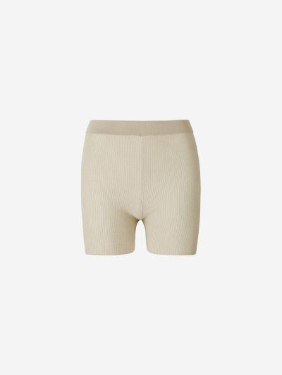 Shorts Le Short Arancia