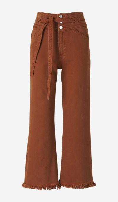 Jeans Sukey Crop