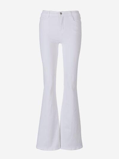 Jeans Acampanados Valentina