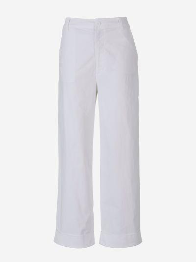 Pantalones Chinos Algodón