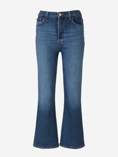 Jeans Julia High Rise Flare