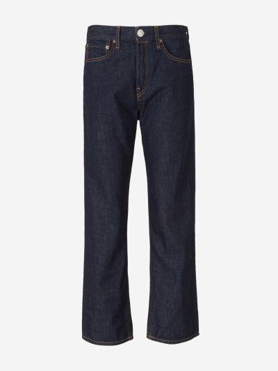 Jeans Straight Fit Maya