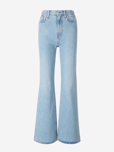 Jeans Bootcut Fit