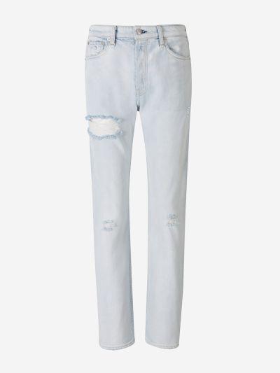 Jeans High-Rise Boyfriend