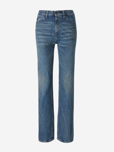 Jeans Algodón