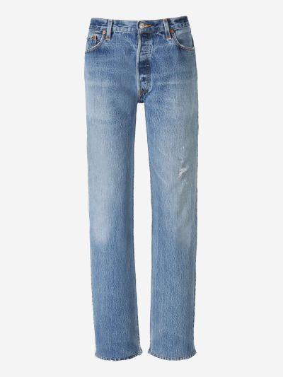 Jeans Diseño Original