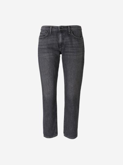 Dre Low-Rise Jeans