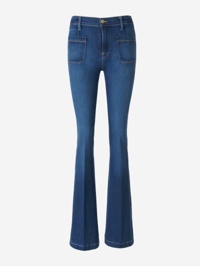 Jeans Flared