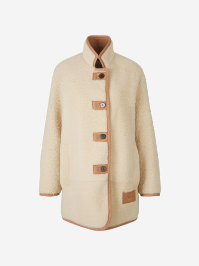 Sheep jacket