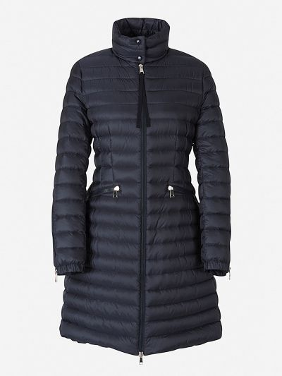 Sable Padded Coat