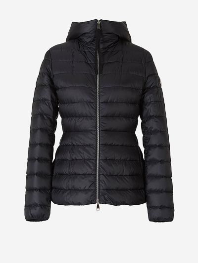 Amethyste Quilted Jacket