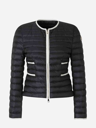Baillet Quilted Jacket