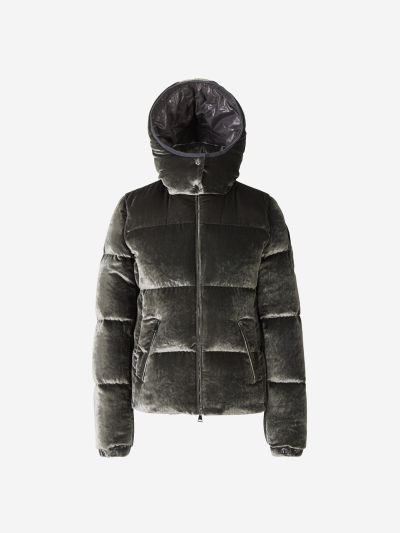 Fourmi padded jacket