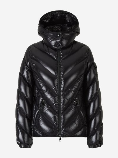 Padded Brouel Jacket