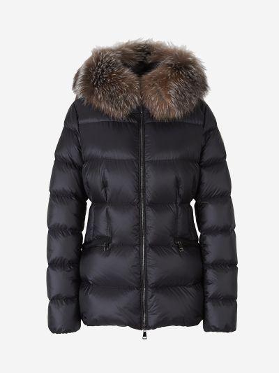 Boed Padded Jacket