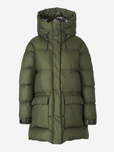Maisie Padded Jacket