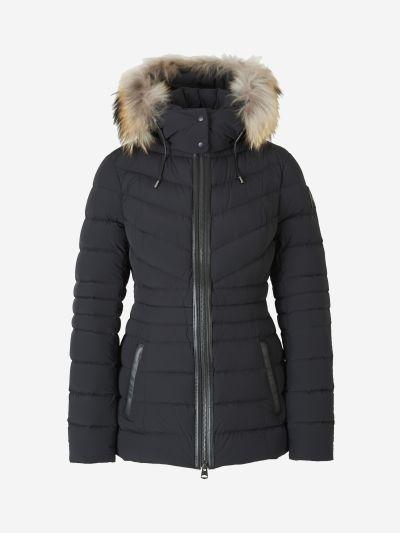Padded Patsy jacket
