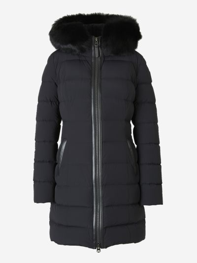 Calla Padded Coat