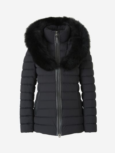Kadalina padded jacket