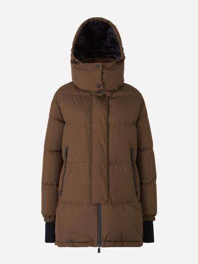Laminar Gore-Tex Infinium Jacket