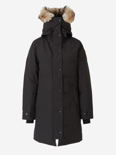 Shelburne Down Jacket