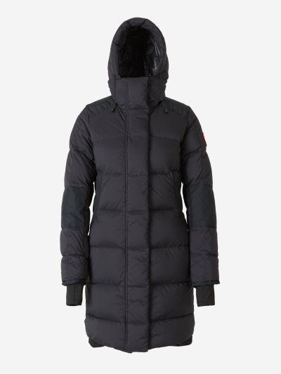 Alliston Padded Jacket