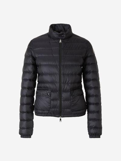 Lans Padded Jacket