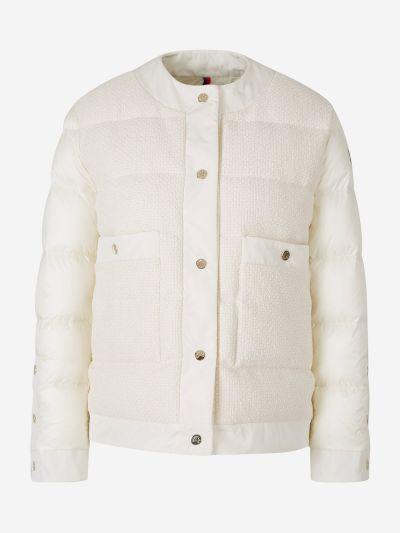 Miram Padded Jacket