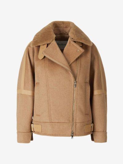 Albania Leather Jacket