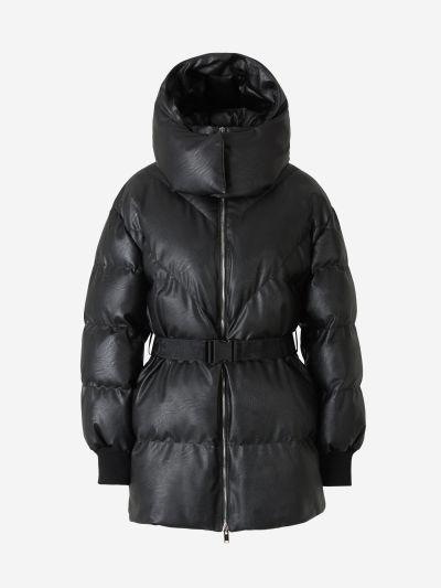 Kayla Padded Jacket
